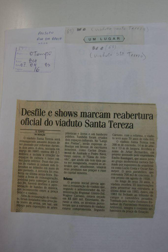 1999-04-07 o tempo