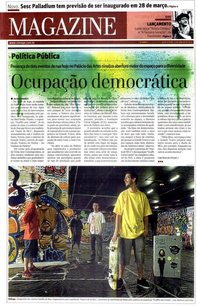 2011-01-27 - O Tempo Magazine01