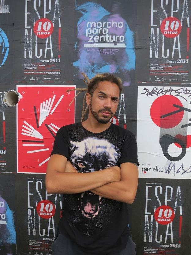 Leandro Belilo