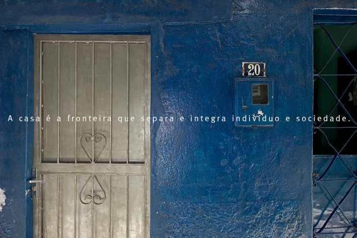 Moradia Popular no Brasil_ensaio fotográfico de Evandro Salles